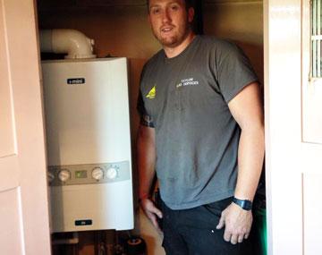 Boiler-Services-Leeds---Taylor-Gas-Services