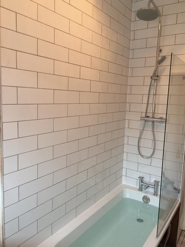 New Bathroom Leeds - Taylor Gas Services (Leeds) - 1